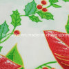 Selling caldo 300d Polyester Mini Matt Printed Fabric Upholstery Cloth