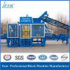 Máquina Ltqt10-15 automática hidráulica Bloco Molding