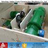 Élévateur électrique de câble métallique de l'élévateur 10t de grue