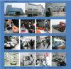 Zhengzhouの鋼鉄ケーブルのためのベテランの点検サービス