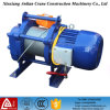 электрическая лебедка веревочки провода 300/600kg 220V Kcd многофункциональная малая