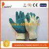 Ddsafety 2017 10 guanti di sicurezza del lattice lavorati a maglia calibro