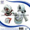 Oferta impresa en su cinta clara estupenda del embalaje de la insignia BOPP de la compañía