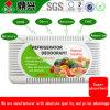 Mehrfachverwendbare Bambusholzkohle betätigtes Kohlenstoff-Kühlraum-Mittel-desodorierendes Mittel