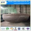 2: 1 protezione di estremità capa semi ellissoidale del tubo