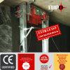 2016 de Automatische Machine van de Nevel van het Cement Motar om het Teruggeven Te bouwen