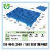 1200*800 pallet di bassa potenza della plastica di fabbricazione di memoria dei piedini di standard 9