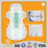 Marcas de fábrica femeninas de la pista sanitaria del algodón del cuidado adicional