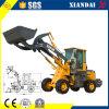 landbouwApparatuur Xd918f van China van de Lader van het Wiel van de Stortplaats van 4.5m de Hoge