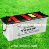 La última batería auto de plomo seca de la batería de coche de la pila 12V120ah - N120
