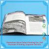 Servizi di stampa Fullcolor del catalogo, stampante dei cataloghi