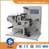 Machine de découpage rotatoire disponible de rubans adhésifs de service d'outre-mer