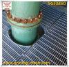 Steel saldato Grating Used per Various Floor