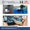 効率の機械を作る自動カスタム構造金属のパネルの屋根