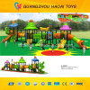 Kids (A-15083)のための優秀なDesign Cheap Outdoor Playground Equipment