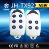 Sc2262 viu o transmissor de controle remoto sem fio do RF para a porta da garagem (JH-TX92)