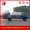 5000 litros del Waster del agua de la limpieza de carro del tanque