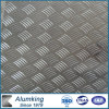 5 Bar 3003 Checker Aluminum Plate для Анти--Skidding
