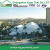 Grande tente en aluminium d'entrepôt d'envergure claire pour le stockage