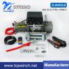 6000lb электрическое спасение Winc для трейлера 12V/24V тележки SUV