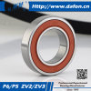 Il motociclo automatico del motore parte il cuscinetto a sfere profondo della scanalatura del motore (6007-2rz)
