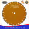 Diamond Saw Blade: Laser Hoja de sierra para uso general