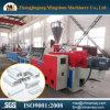 Indicador e maquinaria plásticos do perfil da porta com ISO9001 e GV