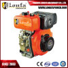 Motor Diesel potencia fuerte 9HP con CE y Soncap en Venta
