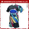 Jeux respirables d'uniforme de rugby de polyester de qualité 100 (ELTRJJ-52)