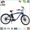 New Man Beach Cruiser Bicicleta Elétrica En15194 Bicicleta Pedal Assistido E-Bike