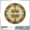 Médaillon de marbre populaire d'Onyx pour la décoration intérieure sur le marché américain