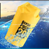 Cheap Wholesale Yellow PVC Ocean Pack Dry Bag