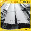 Obturadores de la aleación de aluminio para la tira horizontal