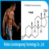 Steroide 17-Methyltestosteron, Methyltestosteron di purezza di 99% per Bodybuilding 58-18-4