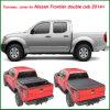 100% abgeglichener bester Tonneau-Deckel für doppeltes Fahrerhaus 2014+ der Nissan-Grenzekc
