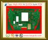 PWB del prototipo del control de BGA+Impedance para el fabricante de encargo del PWB