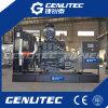 160kw тип дизель Genset 200 kVA открытый двигателя Deutz