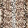 Tela de materia textil impresa sensación de las lanas para los cabritos (TLD-003)