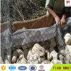 Engranzamento de pedra do projeto 3*1*1m Gabion Gabions