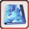 Тетрадь бумажного дневника высокого качества спиральн