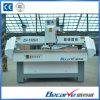 ranurador del CNC del eje de rotación 4.5kw con el certificado para la carpintería