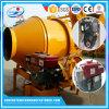 Hete Verkopende Concrete Mixer met de Hydraulische Dieselmotor van het Type