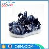 熱販売のYeezy Flyknit LEDの運動靴