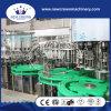 China-Qualität Monoblock 3 in 1 voller automatischer füllender Zeile (Glasflasche mit Aluminiumschutzkappe)