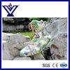 Geniuneの革戦闘の軍の靴のカムフラージュのブート(SYSG-249)