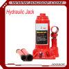 Бутылка Jack инструмента ремонта вдавленного места автомобиля гидровлическая с предохранительным клапаном Jack 2~50ton Ce&GS