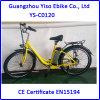26 Zoll-Kreuzer-elektrisches Fahrrad
