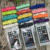 De waterdichte Onderwater Droge Zak van de Zak van de Dekking van het Geval voor de Telefoon van de Melkweg van Samsung van iPhone van de Appel