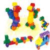 Geschmackloses ungiftiges Plastikkind-Puzzlespiel-Wand-Spielzeug