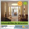 Projeto da coluna da coluna para a fibra de vidro decorativa Home Coulumns decorativo interno